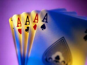 Poker d' Assi