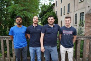 Corsinvest Team