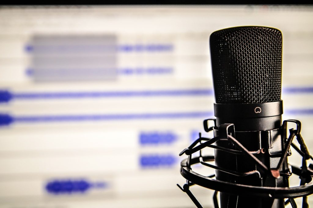 podcast open source