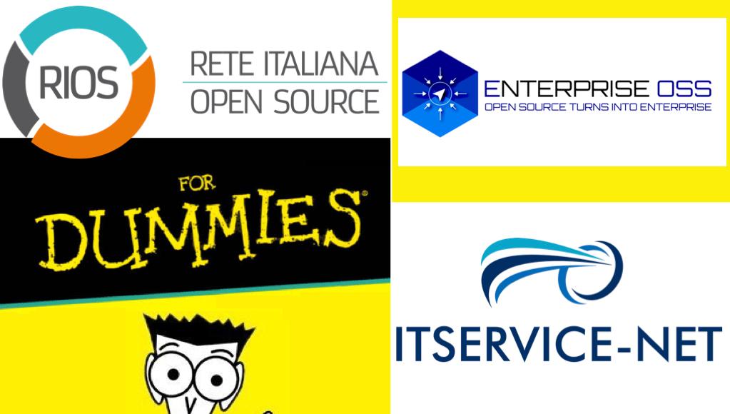 Enterprise OSS ed ITServicenet annunciano la partnership con RIOS