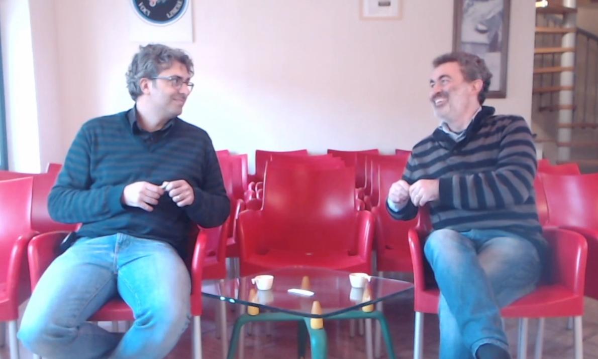Eoss intervista Alessandro Garbelli
