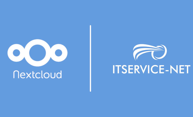 ITServicenet partner ufficiale Nextcloud