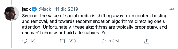 Twitter Bluesky social network futuro