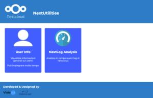 Nextcloud Utilities